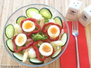 ensalada nutritiva